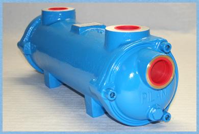 Agua - tubulares